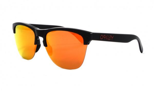 Oakley Frogskins OO9374-0463 Black