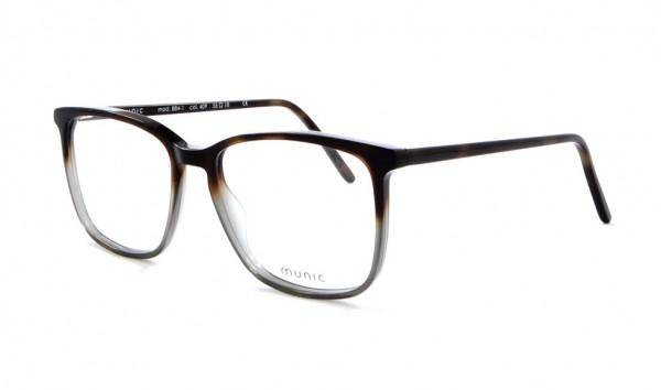 Munic Eyewear 884-1 col 409 55 Braun