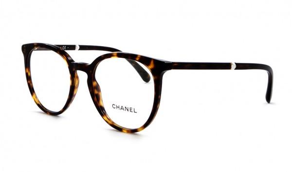 Chanel CH 3376-H C714 50 Braun