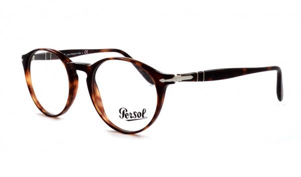 Persol PO 3092-V 9015 50 Braun