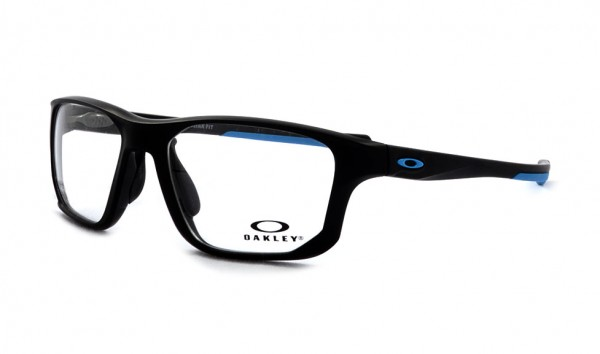 Oakley Crosslink Fit OX8136-0155 Satin Black