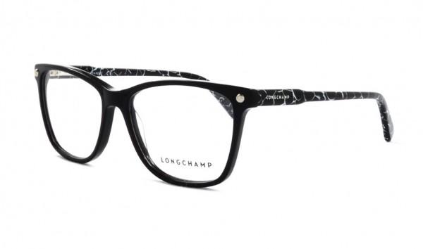 Longchamp LO 2613 1 54 Schwarz