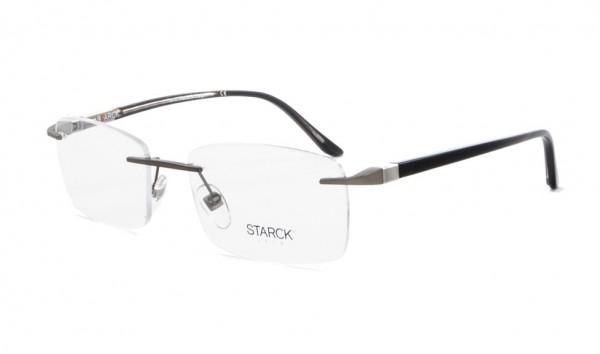 Starck SH 2023 0003 54 Silber Matt