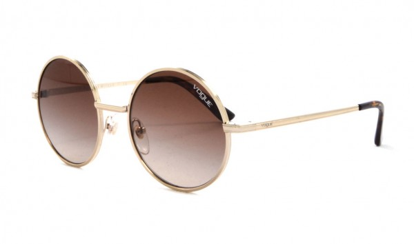 Vogue VO4085-S 848-13 50 Gold
