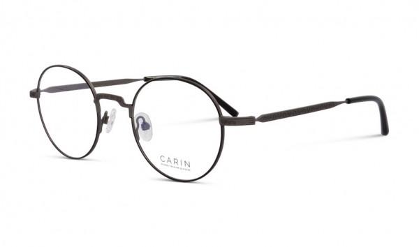 Carin Day´s C1 46 Schwarz