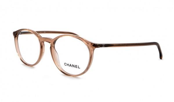 Chanel CH 3372 1090 48 Braun