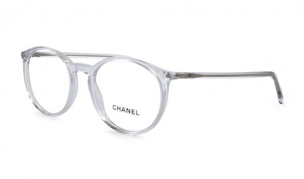 Chanel CH 3372 C660 50 Transparent