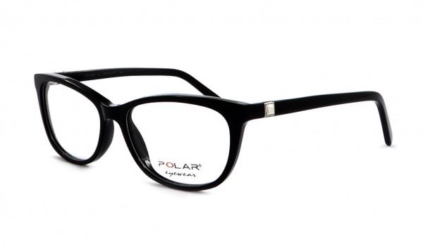 Polar Eyewear 904 2 53 Schwarz
