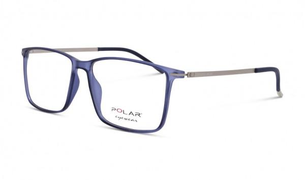 Polar Eyewear 956 20 56 Blau Matt