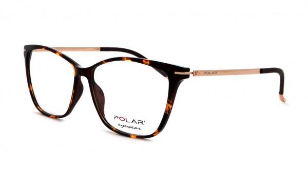 Polar Eyewear 955 428 57 Braun