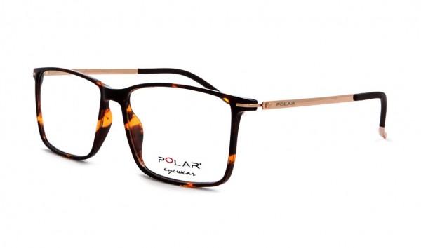 Polar Eyewear 956 428 56 Braun