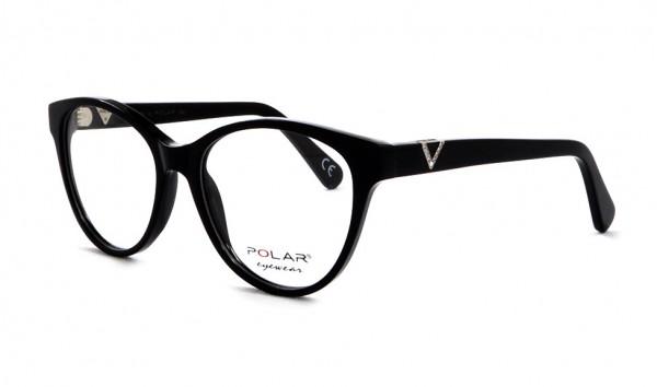 Polar Eyewear 906 77 53 Schwarz