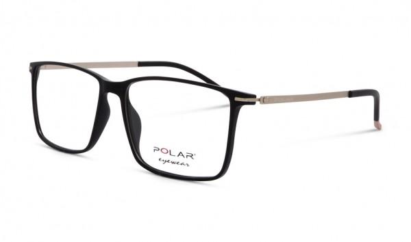 Polar Eyewear 956 76 56 Schwarz Matt