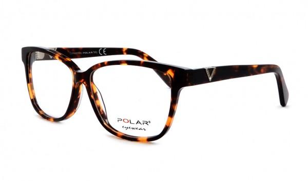 Polar Eyewear 905 428 55 Braun