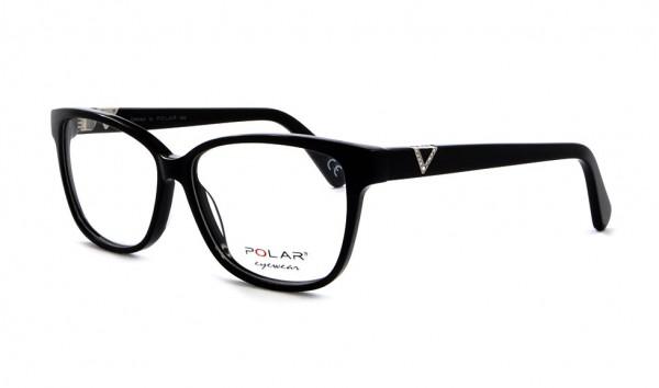 Polar Eyewear 905 77 55 Schwarz
