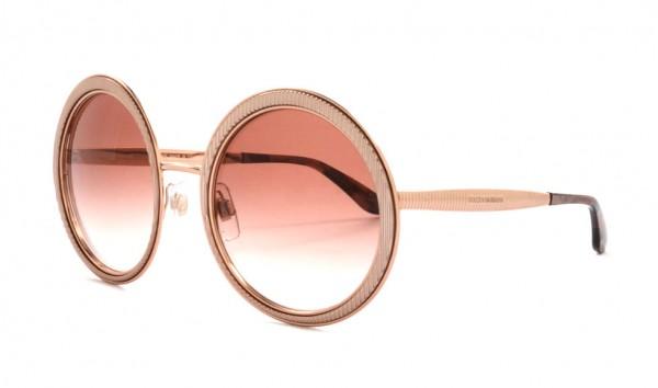 Dolce & Gabbana DG 2179 1298-13 54 Gold