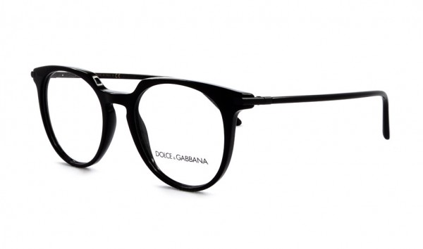 Dolce & Gabbana DG 3288 501 50 Schwarz