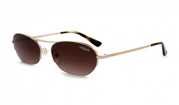Vogue VO 4107-S 848-13 54 Gold
