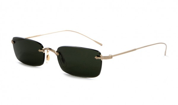 Oliver Peoples OV 1243S 53671 54 Gold