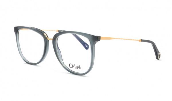 Chloé CE 2731 416 53 Grün Matt
