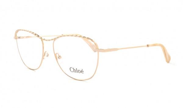 Chloé CE 2139 717 55 Gold