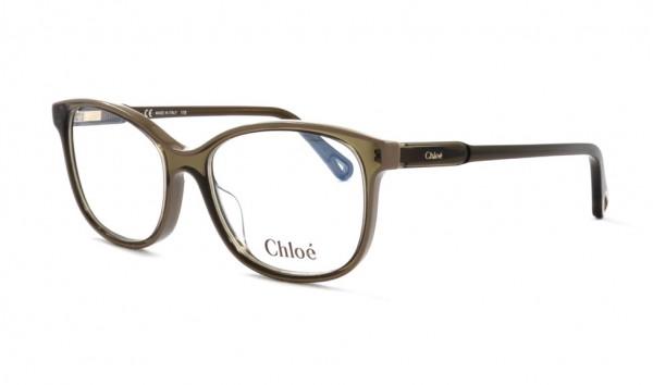 Chloé CE 2728 306 53 Grau