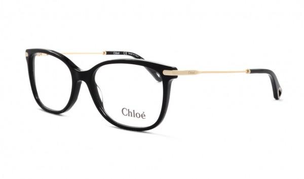 Chloé CE 2718 1 53 Schwarz