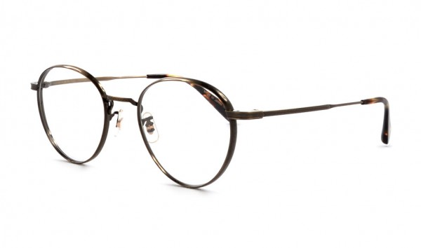 Oliver Peoples OV 1224T 5124 49 Gold