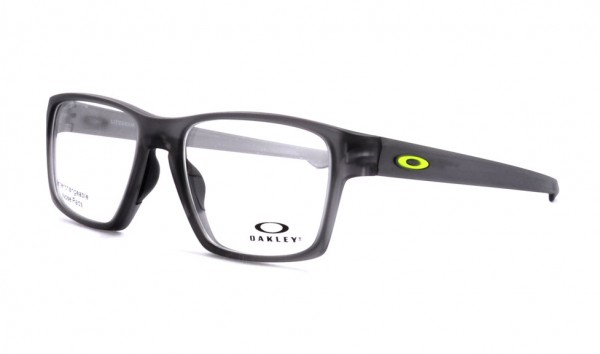 Oakley Litebeam OX8140-0255 Satin Grey Smoke