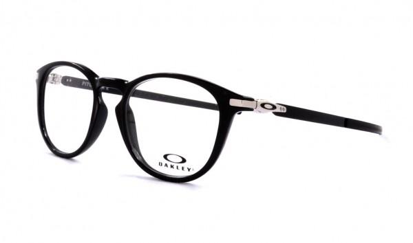 Oakley Pitchman R OX8105-0650 Black