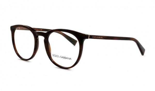 Dolce & Gabbana DG 3269 3118 51 Braun