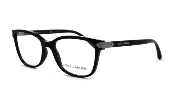 Dolce & Gabbana DG 5036 3090 51 Grau Matt