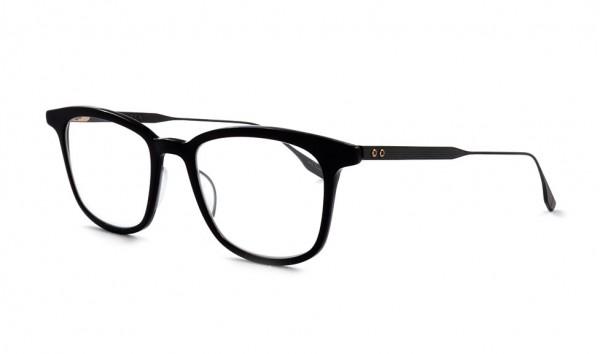 Dita Floren Grey-Black 52 Schwarz