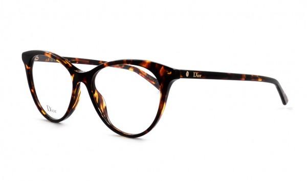 Dior Montaigne 57 086 50 Braun