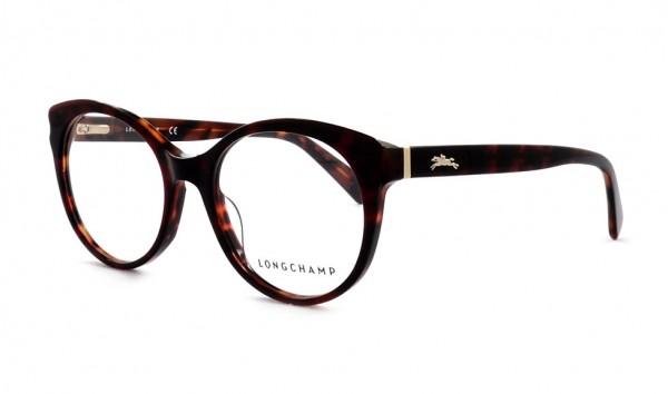 Longchamp LO 2628 541 52 Rot