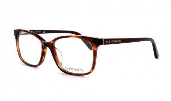 Calvin Klein CK 18539 248 53 Braun