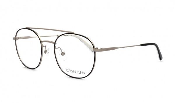 Calvin Klein CK 18123 001 50 Silber