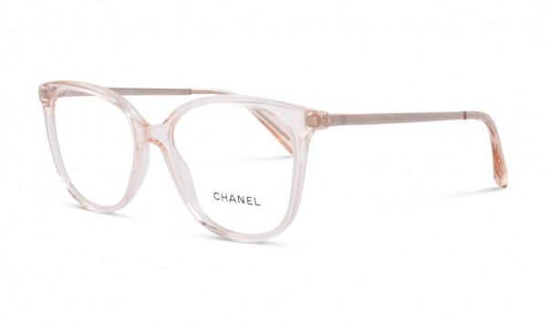 Chanel CH 3383 1649 53 Transparent