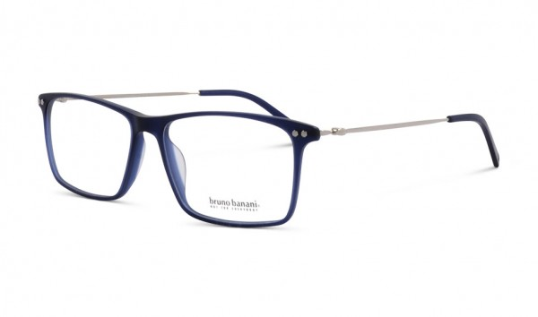 Bruno Banani 31194 BS 54 Blau Matt