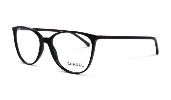 Chanel CH 3373 946 54 Schwarz