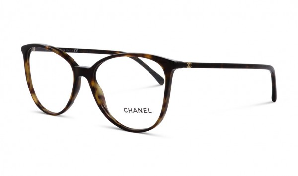 Chanel CH 3373 714 54 Braun