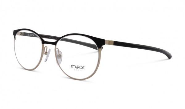 Starck SH 2034 4 50 Schwarz Matt