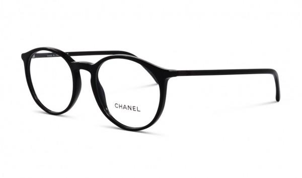 Chanel CH 3372 946 48 Schwarz