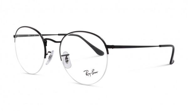 Ray Ban RB 3947V 2509 51 Shiny Black