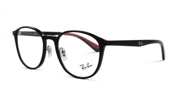 Ray Ban RB 7156 5795 53 Black