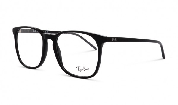 Ray Ban RB 5387 2000 52 Black