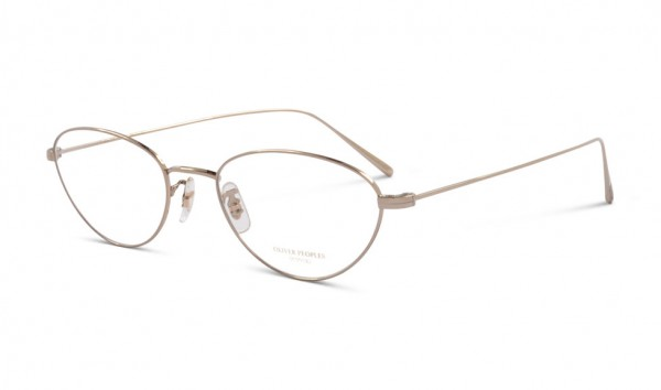 Oliver Peoples OV 1247T 5292 49 Gold