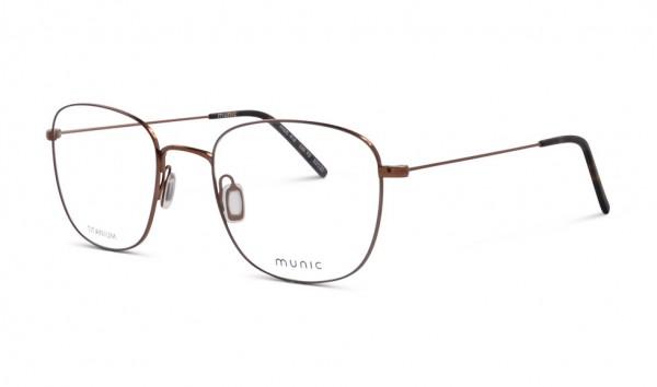 Munic Eyewear Mod 416 col 93 52 Gold