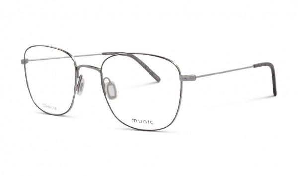 Munic Eyewear Mod 416 col 81 52 Silber
