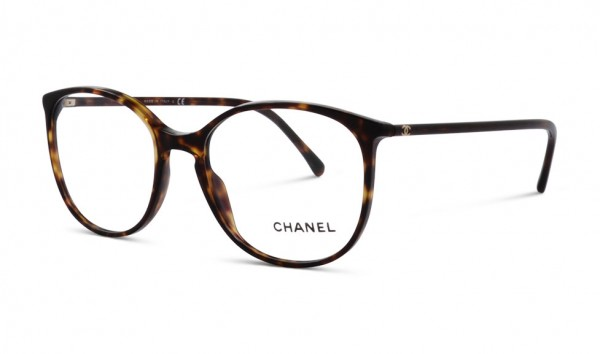 Chanel CH 3282 714 54 Braun